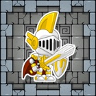 A Knight's Quest - 中世の騎士の冒険 icon