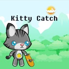 Kitty catch Stay On Screen And Collect Coins icon