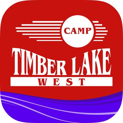 Timber Lake West Camp iOS App