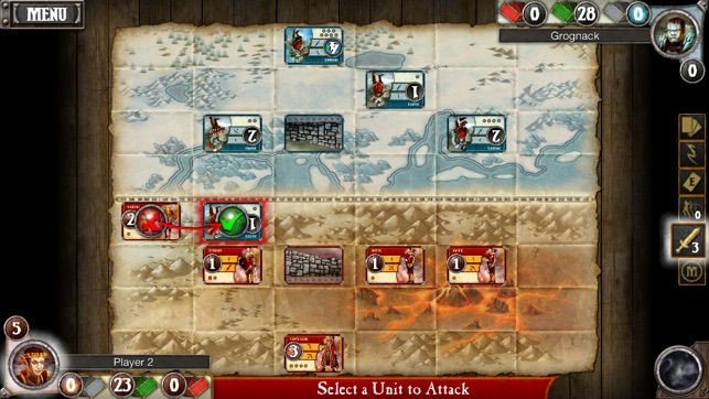 Summoner Wars on the App Store