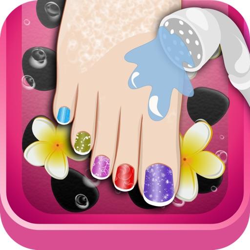 Pedicure Lite - Foot Spa