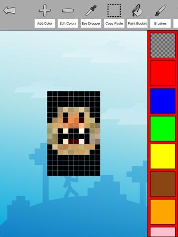 Villager in Minecraft