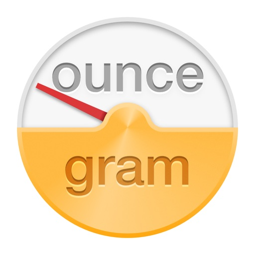 Ounce To Gram, the fastest weight converter