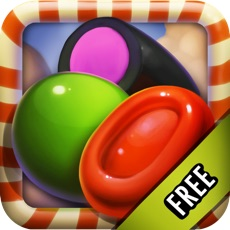 Activities of Candy Games Mania Match 3 Puzzle HD FREE