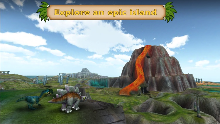 Dino Tales Español – aprende a leer a través del juego creativo
