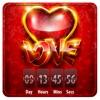 Valentine's Day - Countdown Free