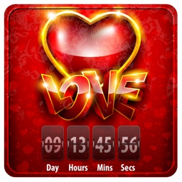 Valentine's Day - Countdown Free