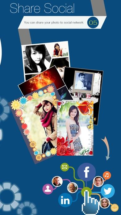 点击获取Photo Art Studio - The Best HD Collage Maker+Insta Magic Art Pic Frame Editor