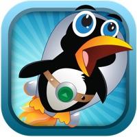 Codes for Penguin Frozen Ocean Hopper - Cool Snow Slider Escape Chase Hack
