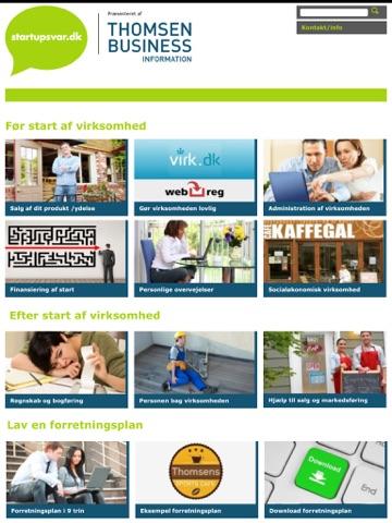Startupsvar - 100 svar for iværksættere og selvstændige-ipad-0