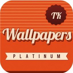 Platinum Wallpapers HD
