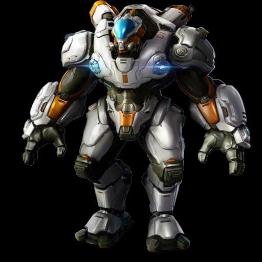 Future Robots 3D