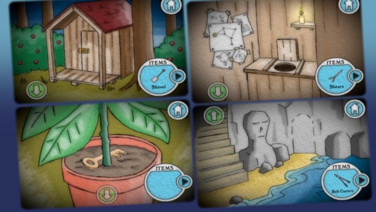 Mystery Lighthouse screenshot-3