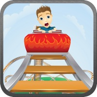 Codes for Awesome Roller Coaster Game By Fun Theme Park Frenzy Free Hack