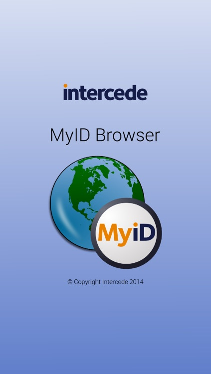 MyID Browser screenshot-3