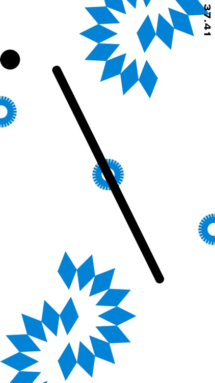 Gravity Spikes