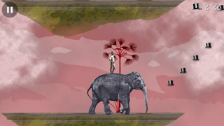 Screenshot from Floyd's Worthwhile Endeavor