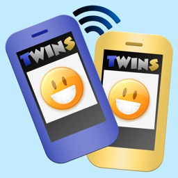 Twins : a full scale social game