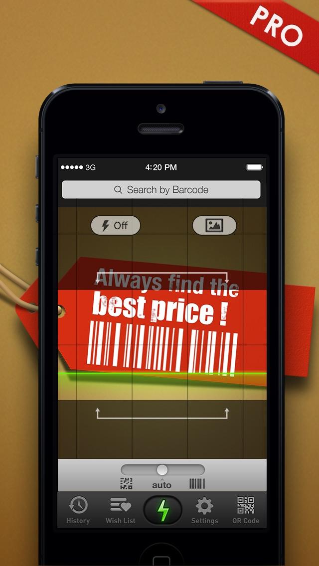 download Quick Scan Pro - Scanner de Codes Barres & Codes QR apps 3