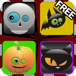 Halloween Match Free Holiday Game by Games For Girls, LLC