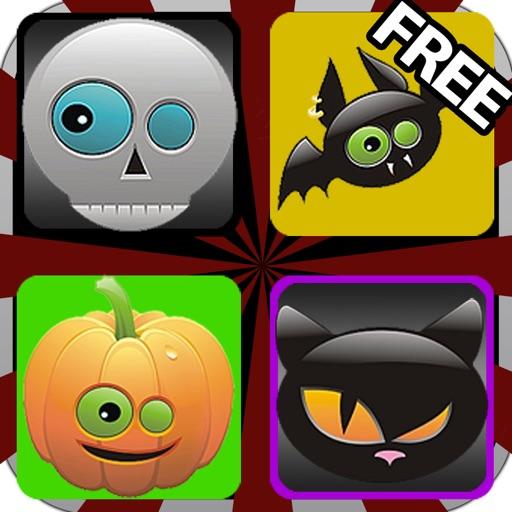 Бесплатные игры на Хэллоуин от ООО «Игры для девочек» (Halloween Match Free Holiday Game by Games For Girls, LLC)