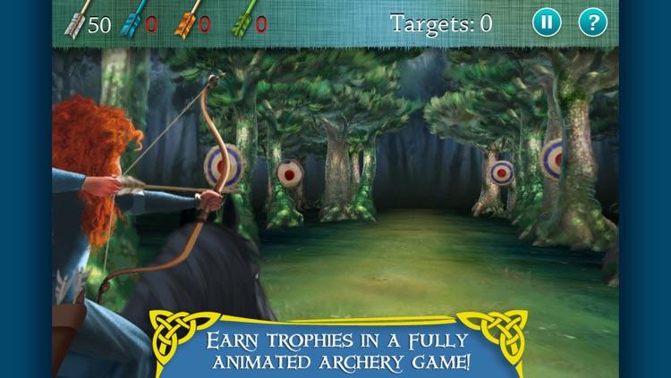 Brave: Storybook Deluxe screenshot-3