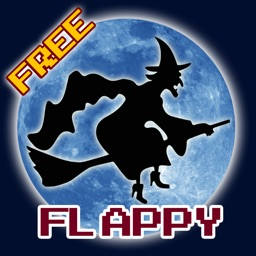 Flappy Witch free games