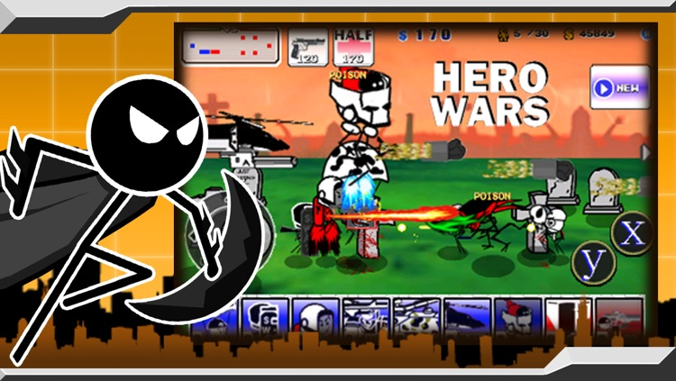 Hero Wars screenshot-1