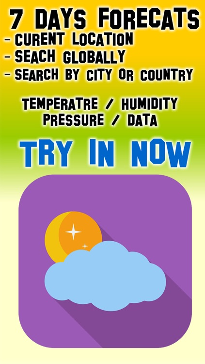 weather forecast app free 7 days weather forecasts for your