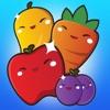 ジューシーなフルーツストーリー - 子供のためのマッチ3ゲーム / A Juicy Fruit Story - Match 3 Game For Kids - iPhoneアプリ