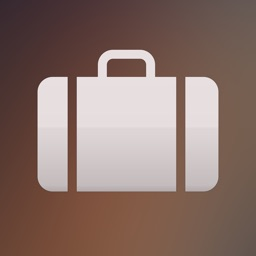 Suitcase and Trip Planner