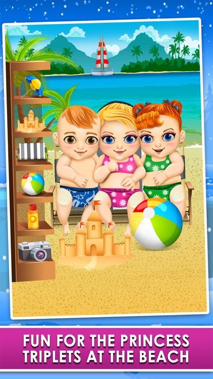 New Baby Salon Spa Games for Kids (Girl & Boy) screenshot-3