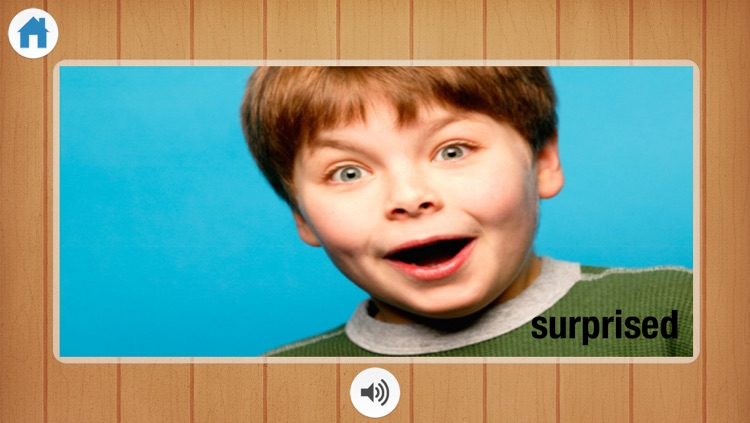 Emotions Flashcards from I Can Do Apps screenshot-4