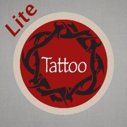Tattoo Booth HD Lite- Skull Tribal Animal & Text Tattoos