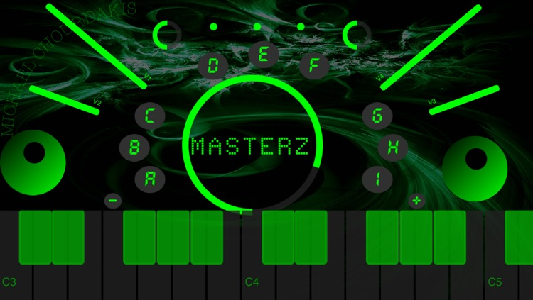 Midi Controller Pro