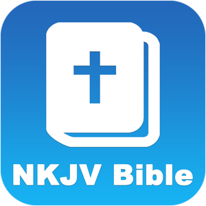 NKJV Bible Books & Audio app