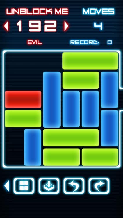 Glow Unblock Free screenshot-2