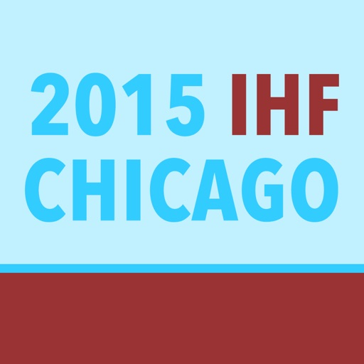 IHF 2015 Chicago icon