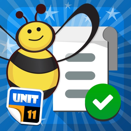 Spelling Assistant : Helping you ace the spelling bee!
