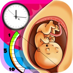 Contraction - Pregnancy Tool Lite