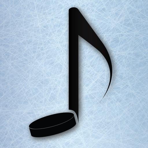 Hockey Score Keeper Sounds!