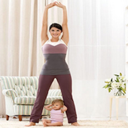 Post Pregnancy Workouts – Lose belly fat with body weight exercises