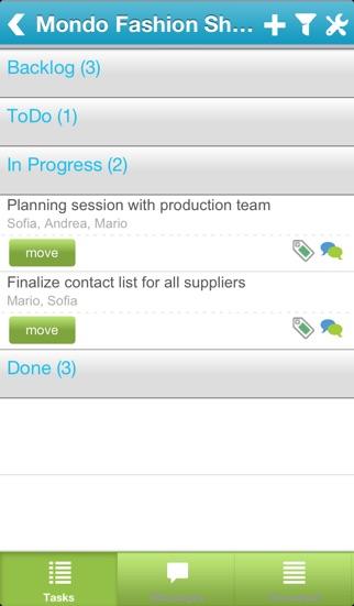 Xamun Project screenshot two
