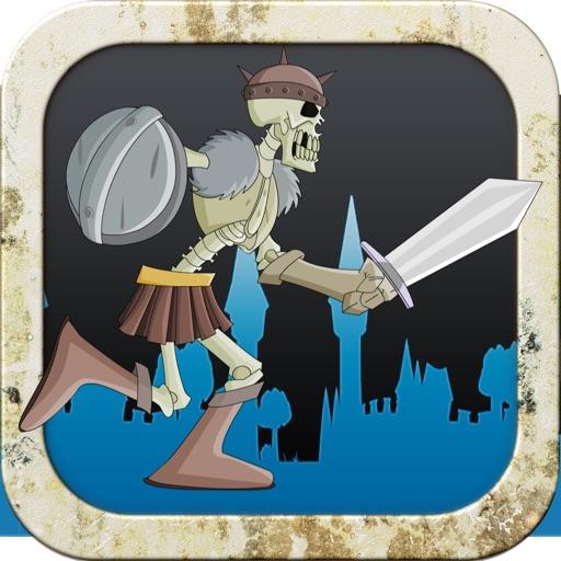 Knight City Fortress - Age of the Dark Hunter