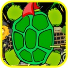 Turtles The Hero Fight Game 1 icon