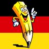 Conjugación de verbos en alemán