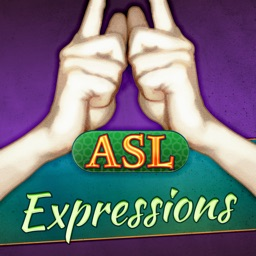 ASL Expressions - American Sign Language by Selectsoft