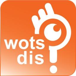 Wotsdis Travel Guide Barcelona