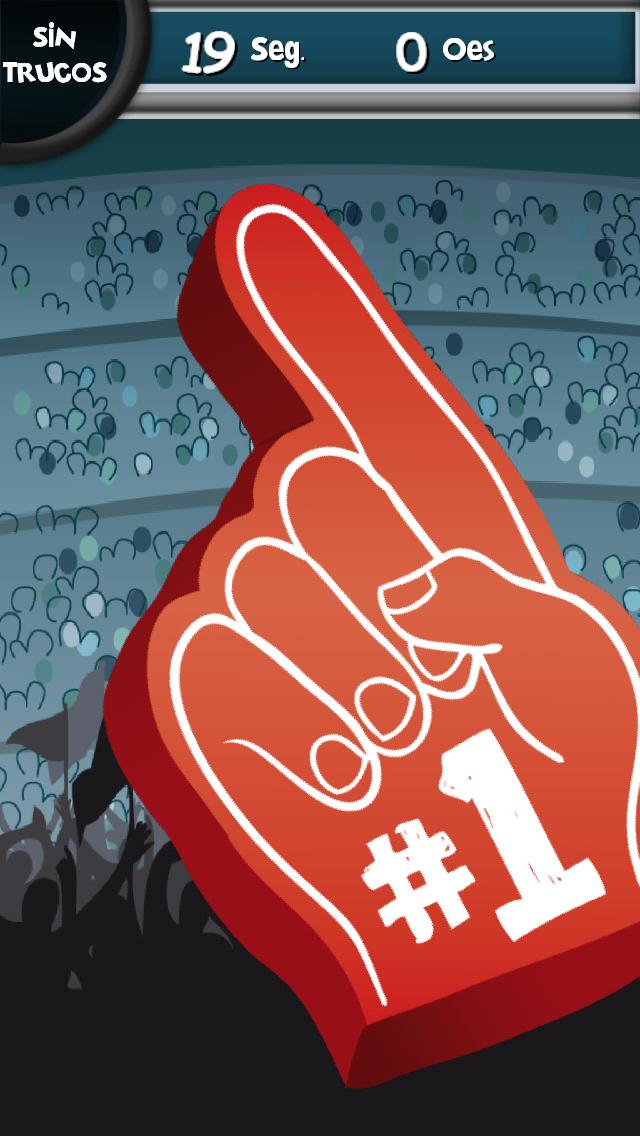 Social Geowars. Play.Win.Create screenshot four