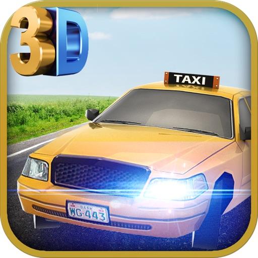 Taxi Parking Simulator 3D